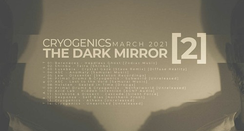 Cryogenics - The Dark Mirror Mix [2]