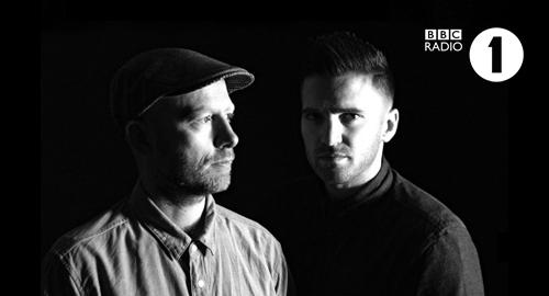 Technimatic - BBC Radio 1 Guest Mix [Feb.2021]