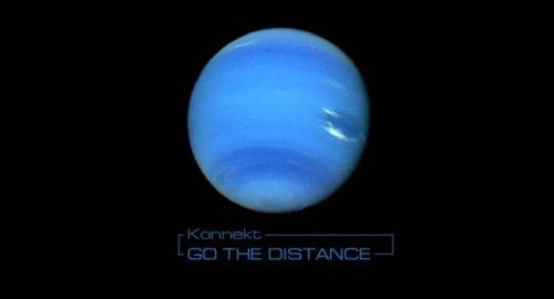 Konnekt - Go The Distance [Oct.2015]