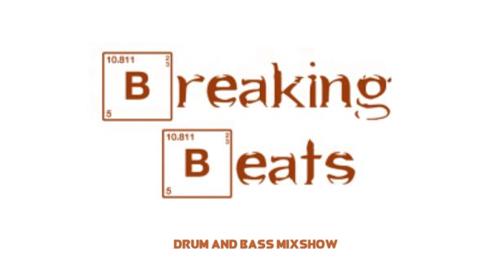 Breaking Beats Episode #40 [May.2018]