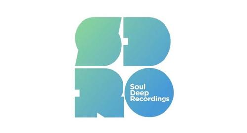 Scott Allen - Sounds of Soul Deep Mix [Dec.2018]