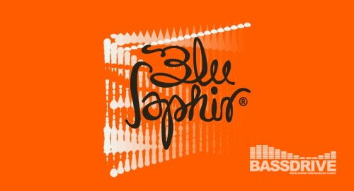 Jay Rome - Blu Saphir Show # Bassdrive [20.05.2021]