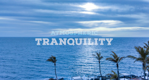 Atmospheric Tranquility, Vol. 1