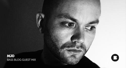 MJD - Bass Blog Guest Mix [March.2021]