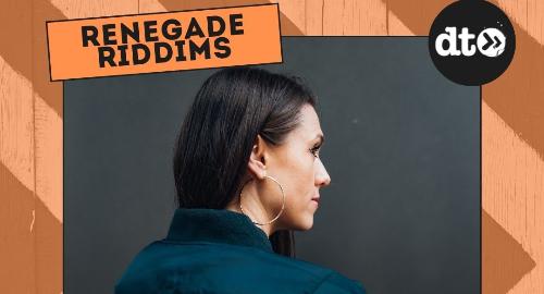 Charlie Tee - Renegade Riddims [Jule.2021]