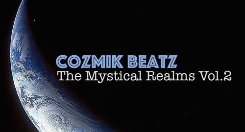 Essef - Cozmik Beatz # The Mystical Realms Vol.2 [Nov.2020]