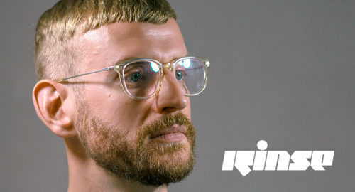 Icicle - Rinse FM [15.10.2020]
