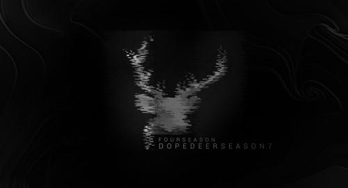 Fourseason - DopeDeerSeason #7 [July.2019]