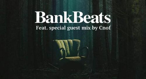 Bank feat. Cnof - BankBeats [Oct.2021]
