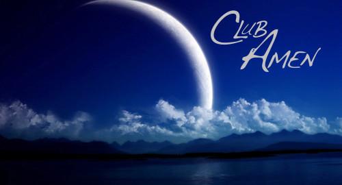 CLUB AMEN RADIO (14.08.2021) Liquid Funk and Deep Drum'n'Bass Vibes