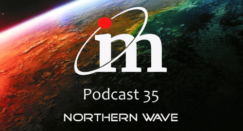 Northern Wave - Intelligent Music Podcast 35 'Space Odyssey 2021' [April.2021]