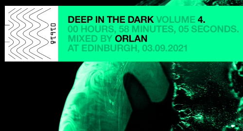 ORLAN - Deep In The Dark vol. 4