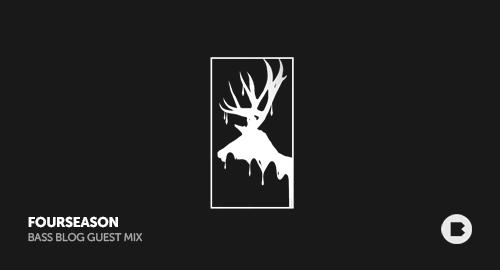 Fourseason - Bass Blog Guest Mix [March.2021]