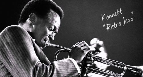 Konnekt - Retro Jazz ['94 - '97 drum & bass mix]