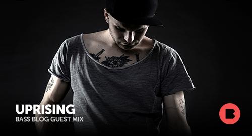Uprising - Bass Blog Guest Mix [Feb.2021]