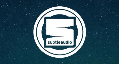 Code - Subtle Audio Show # Jungletrain [14.01.2018]